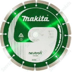 Disco Neutron rapido Makita B-12952