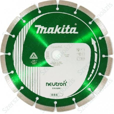 Disco Neutron rapido Ø 125mm B-53992 Makita