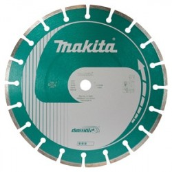 Disco diamantato Makita P-34665