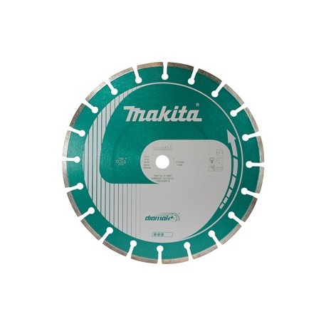 Disco diamantato Ø 230mm. D-41610 Makita