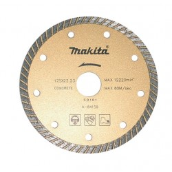 Disco diamantato Ø125mm Makita B-12918