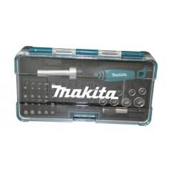 MAKITA B-36170 Set giravite cricchetto con accessori