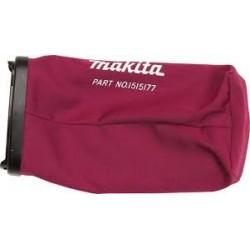 sacchetto in tessuto con adattatore per BO6030 Makita