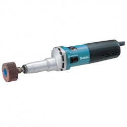 Makita GD0810C smerigliatrice diritta pinza 6 mm