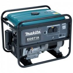 Makita EG671A Generatore Max 6,7 Kva