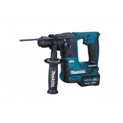 Makita HR166DSMJ Tassellatore SDS-PLUS 10,8V. 4,0Ah.