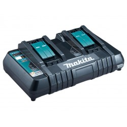 Caricabatterie Makita DC18RD 14,4 a 18V Li-ION