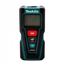 Makita LD030P Misuratore Laser 30mt