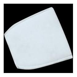 Filtro carta per aspirapolvere Makita