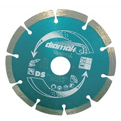 Disco diamantato Makita D-61139