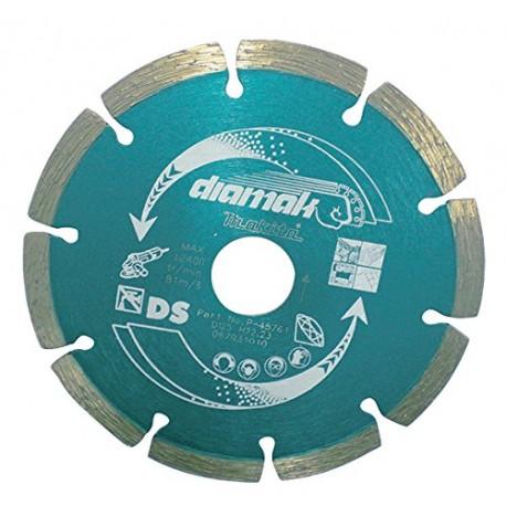 Disco diamantato Makita D-61139