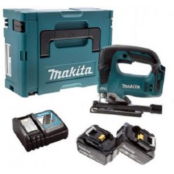 Makita DJV182RTJ - Seghetto alternativo 18V