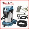 Makita VC3211MX1 - ASPIRATORE WET/DRY 20L CLASSE M con accessori