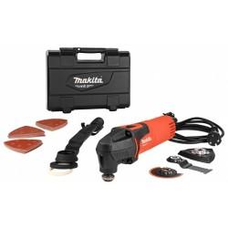 UTENSILE MULTIFUNZIONE 200 W M9800KX4 Fornito con valigetta e accessori