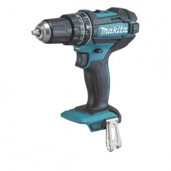 Makita DHP482Z TRAPANO AVVITATORE con PERC. 18V 13 mm - 62 Nm