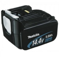 Batteria Makita Makstar 14,4V BL1430 Li-ION originale 194065-3
