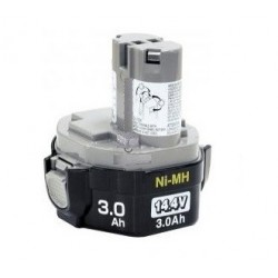 Batteria Makita 14,4 V mod.1435 originale