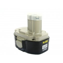 Batteria Makita 18 V mod.1835 originale