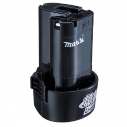 Batteria Makita 10,8 V mod.BL1013 al LITIO originale
