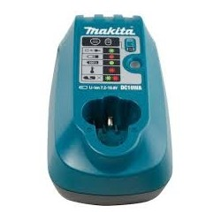 Caricabatterie Makita DC10WA litio 7,2-10,8 originale