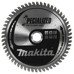 Lama Makita B-10344 Ø165 - 48 denti per legno per sega circolare SP6000K