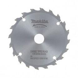 Lama Ø 235 mm. 60 denti D-09640 originale per seghe circolari ad affondamento Makita