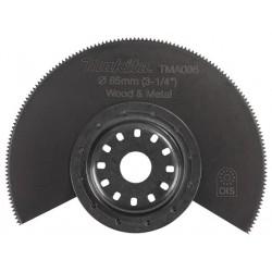 Lama Makita B-21325 per legno, plastica, metallo originale per TM3010