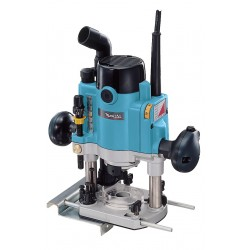 Makita RP1110CJ Fresatrice verticale 8mm elettronica in valigetta