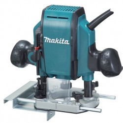 Makita RP0900 Fresatrice verticale 8mm