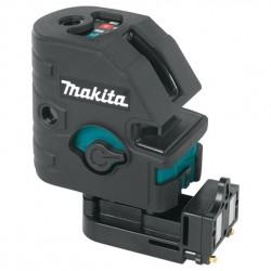 Makita SK103PZ tracciatore laser + 4 punti con treppiede.
