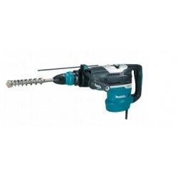 Makita HR5212C - Martello rotativo 52mm SDS-MAX AVT 1510W