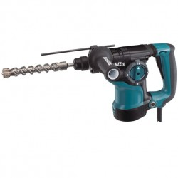 Makita HR2811F - Tassellatore 800W 28mm C/LED SDS-PLUS