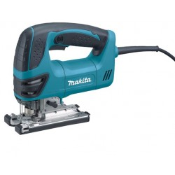 Makita 4350FCTJ - Seghetto alternativo a staffa 720 Watt con valigetta