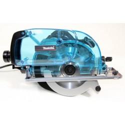 Makita 5017RBK - Sega circolare 190mm 1200W con raccoglitore polveri